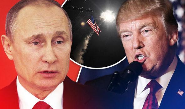 Αποτέλεσμα εικόνας για Putin Trump syria