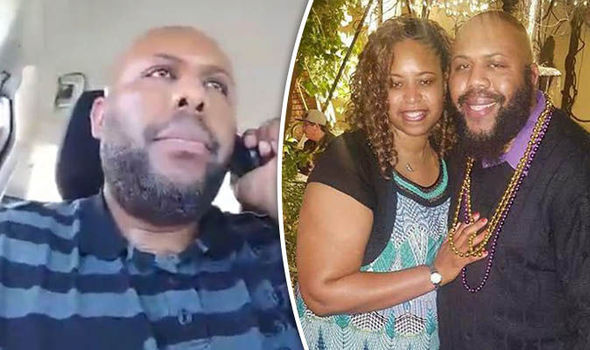 Facebook live killer Steve Stephens