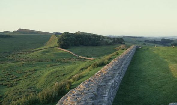 Hadrina's Wall: The Roman relic contains untold secrets and mysteries of the Empire