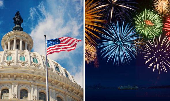 4th Of July 2018 What Is Independence Day What Is The