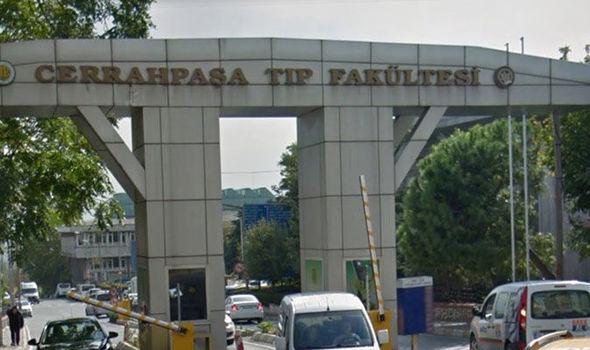 Istanbul Hospital