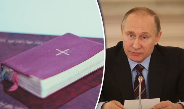 Russia has banned Jehovah's Witnesses as an extremist organisation