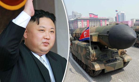 North Korea Kim Jong-un sanctions UN