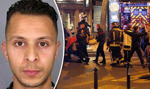 Paris Brussels ISIS terror attack plot kidnap