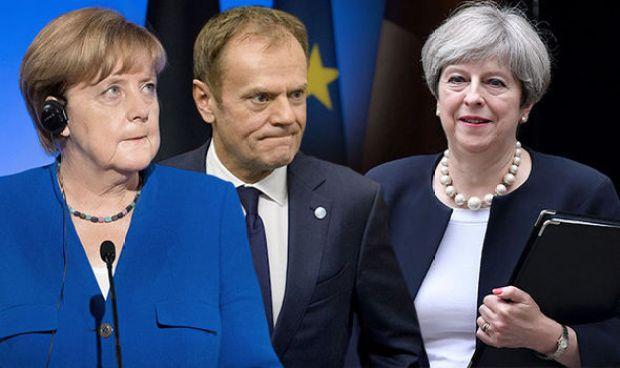 Poverty spreads in the EU despite claims of elites