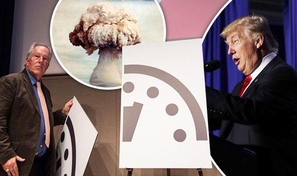 Trump doomsday