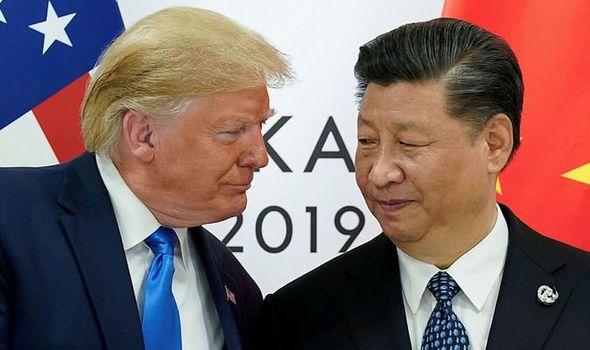 Znalezione obrazy dla zapytania trump g20 photo 2019\