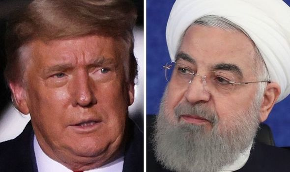 World War 3: Trump was said to be minutes away from going to war with Iran