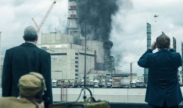 Chernobyl Russia Readies It Own Chernobyl Show That