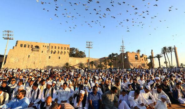 K Uhd Morocco Eid Al Fitr High Def Eid Al Fitr 2017