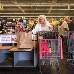Chair Cover Express Hawaii Pallet Diy Hurricane Lane Supplies Run Low As Stocks Up On Emergency Supermrket
