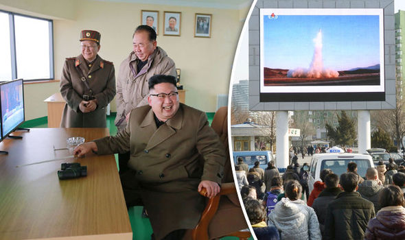 Hasil gambar untuk Another reason North Korea can't hit the US with a nuke (yet)