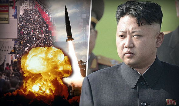 North Korea news: Nuke could kill four million