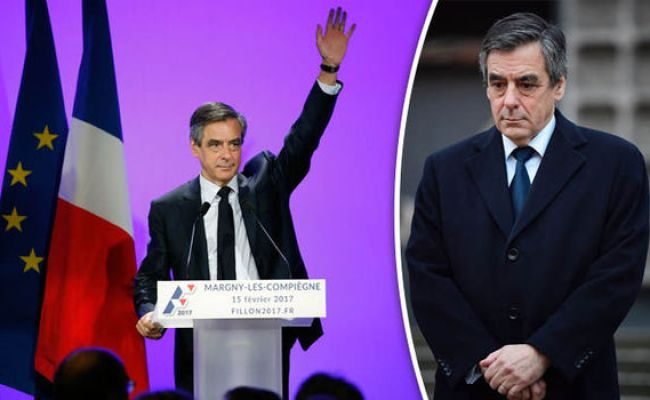 75 Per Cent Of French Want François Fillon To Drop Out Of