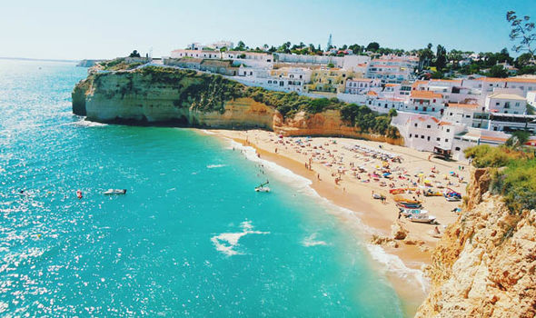 Algarve tax