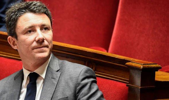 European Elections 2019 Macron Plea As He Faces Eu Vote