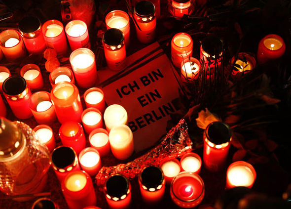 Lights for Berlin
