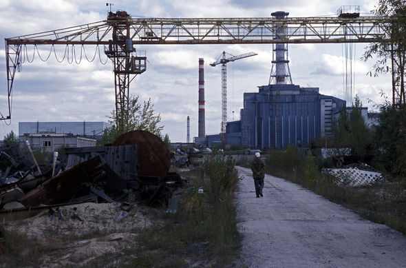 The Semipalatinsk disaster is worse than Chernobyl