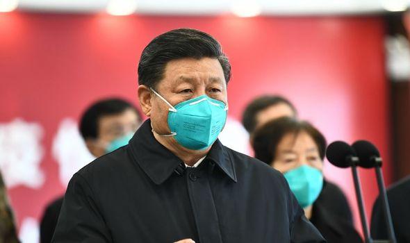 China: virus killed more than 530,000