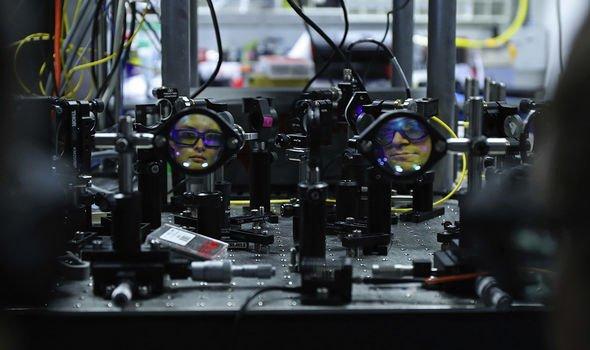 Nouvelles de la Chine: développement de supercalculateurs