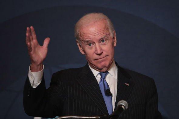Democrat Joe Biden wins U.S. election