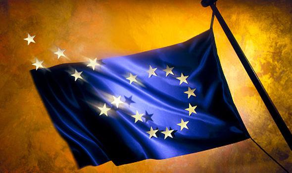 EU FLAG