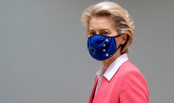 EU news: Ursula von der Leyen is President of the European Commission