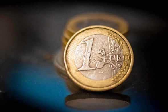 Euro: There are currently 19 countries in the eurozone