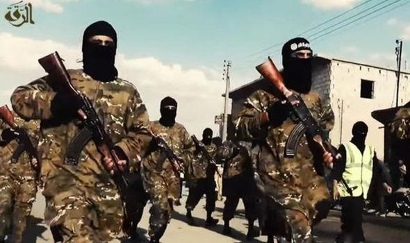 Europe terror threat jihad
