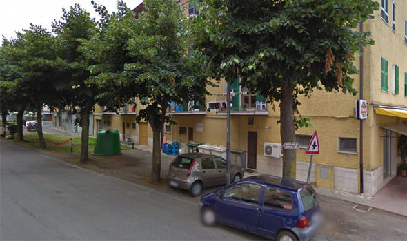 Lux Hotel Calizzano