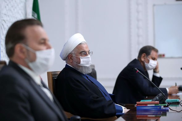 Iran latest news: The country has been an Islamic Republic since the revolution in 1979