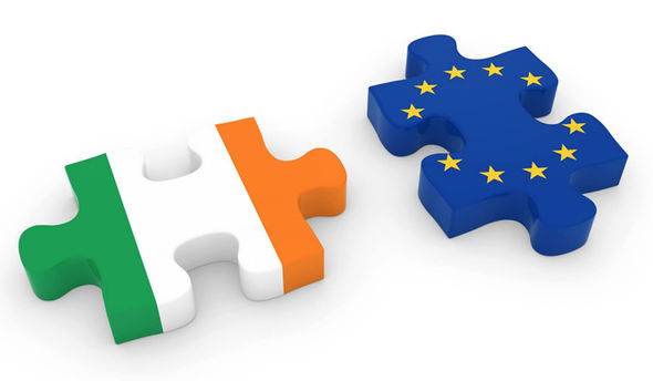 Image result for irexit