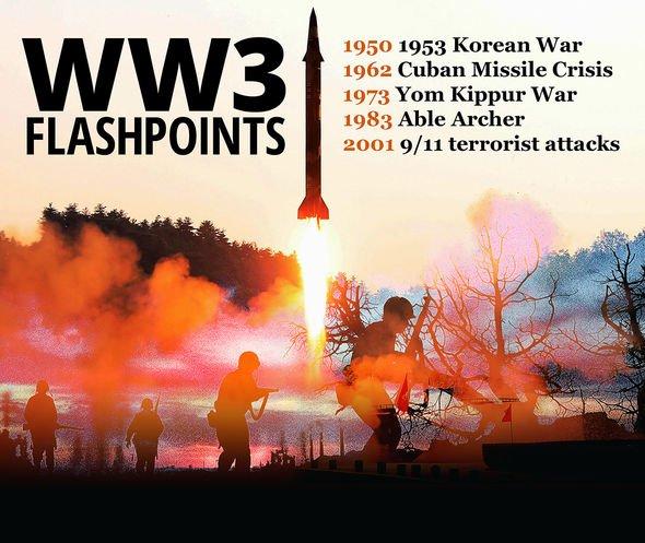 world war 3 how