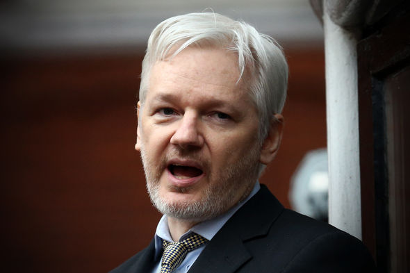 Wikileaks founder Julian Assange has infuriated CIA bosses with different publications