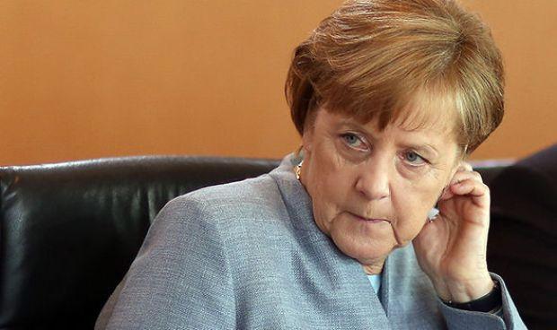 MerkelMerkel