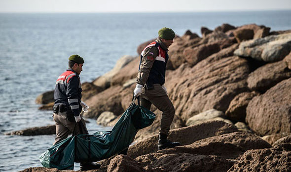 Migrants fear they could end