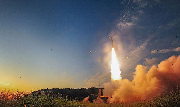 North Korea - Missile
