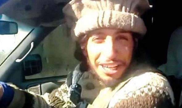 Paris Brussels ISIS terror attack plot kidnap