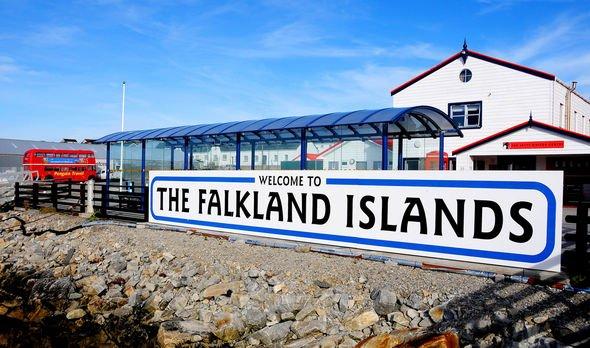 Stanley Falklands