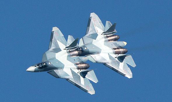 Sukhoi-57