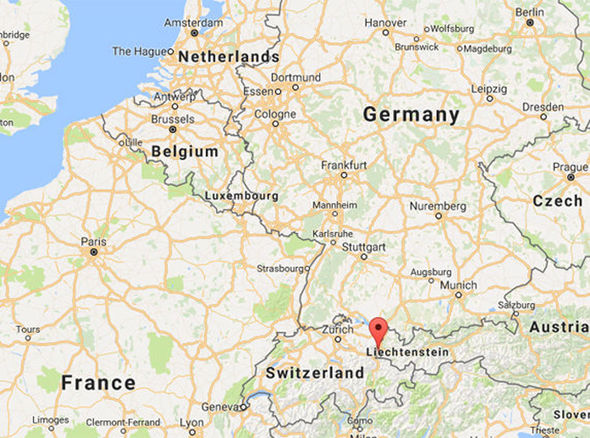 Seven injured in Swiss train attack