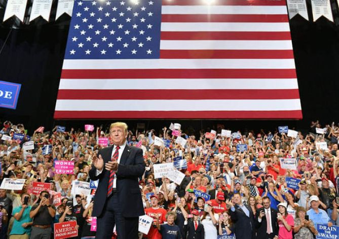 Image result for TRUMP RALLY IN MO LAST NIGHT