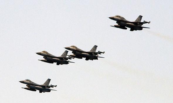 World War 3 China Taiwan live drills Beijing Xi Jinping Tsai Ing-wen