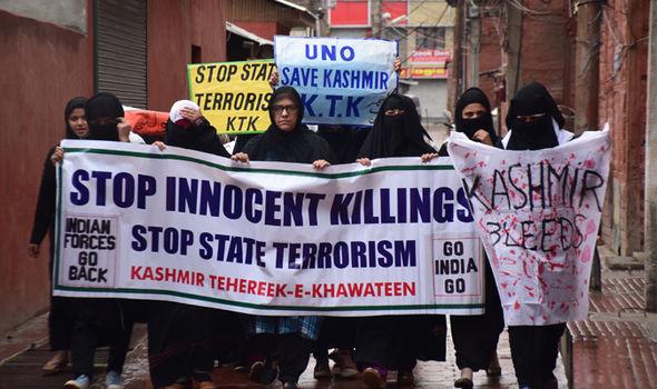 World War 3 India Pakistan terrorism Kashmir Jammu news latest