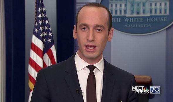 White House advisor