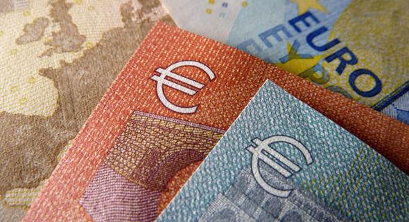 eurozone euro