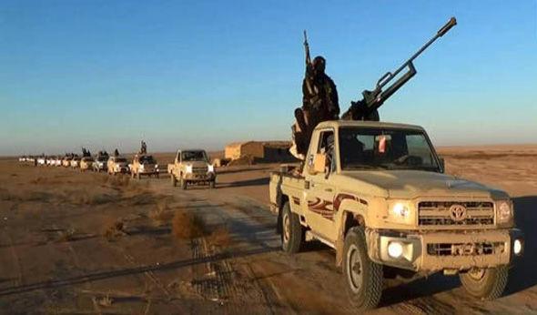 ISIS partidarios creen que la batalla final podría estar llegando más pronto que tarde