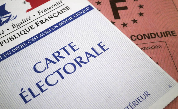 presidential election france