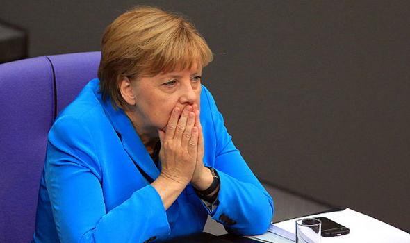 Merkel's 'generous' response