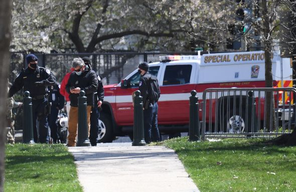 us capitol hill shooting